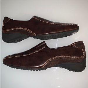 Paul Green Munchen Euro Driving Shoe, Size 7